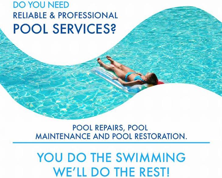 The Maintenance Squad | Pool Repair, Pool Maintenance | Pool Restoration