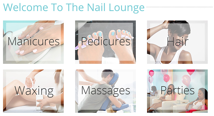 The Nail Lounge