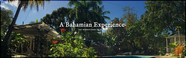 The Orchard Garden Hotel - A Bahamian Experience