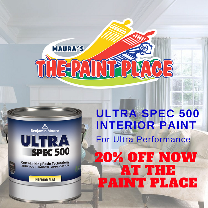 The Paint Place | 20% OFF Sale Now At The Paint Place