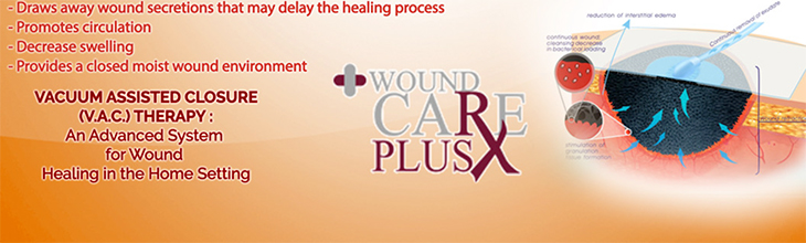 The Surgi Centre | Wound Care Plus