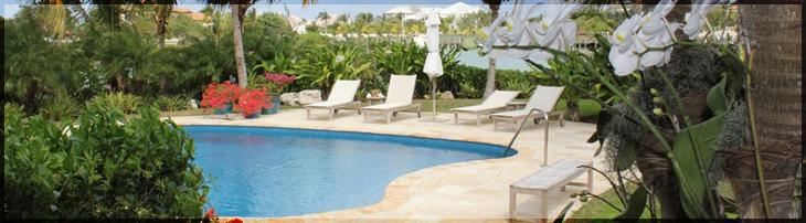 Tropics Landscaping Company