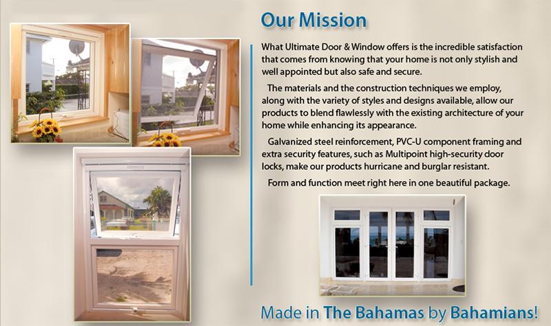 Ultimate Door Window Nassau Nassau Paradise Island