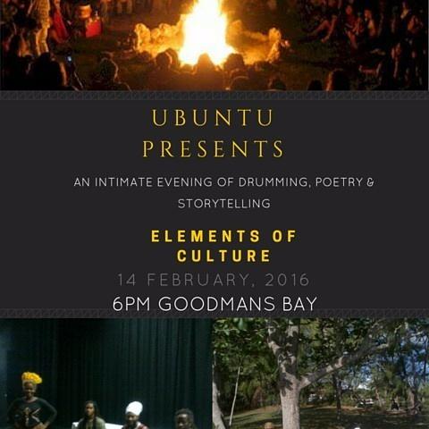 Ubuntu presents Elements of Culture