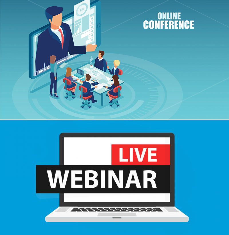 The Movi Group | Online Conference and Live Webinar