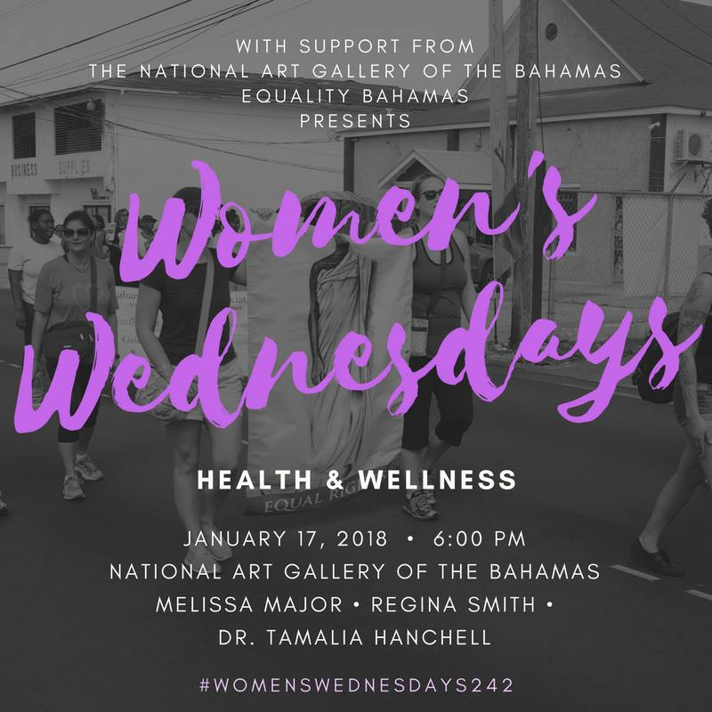 Women's Wednesdays: Health & Wellness