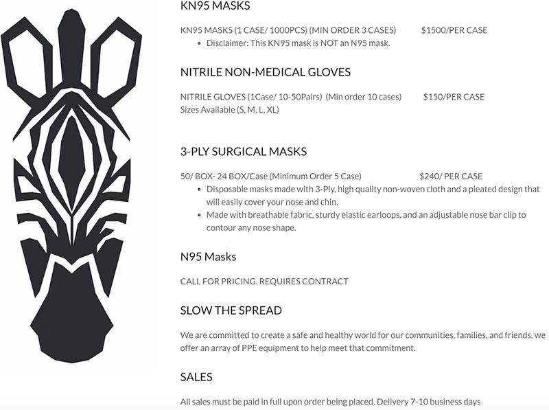 Zebra EZ Clean & Sanitizing Bulk Sales