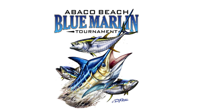 Abaco Beach Blue Marlin Tournament