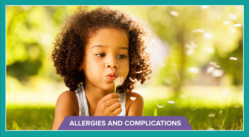 Dealing With Allergies and Complications At Walk-In Medical Clinic