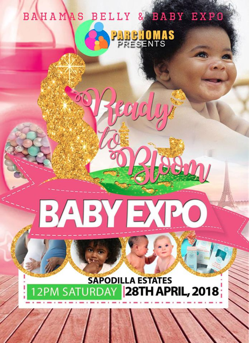 Baby Expo Ready To Bloom