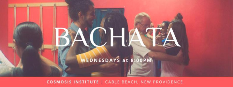 Bachata Group Class | NjB Social Dance