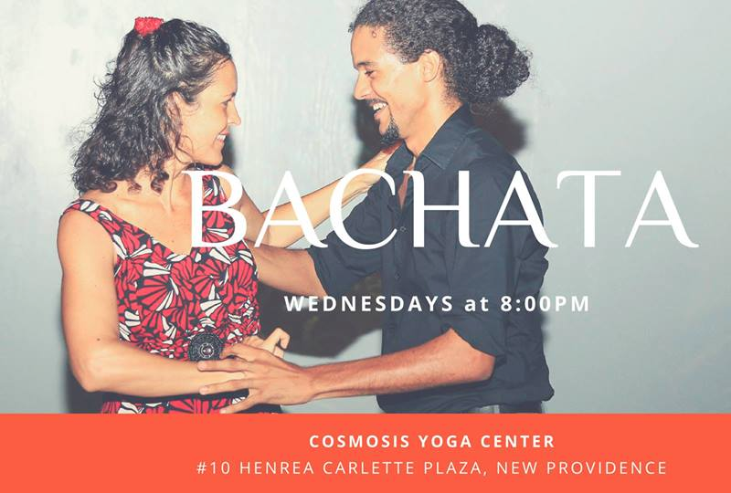 Bachata Group Class - West Hosted by NjB Social Dance