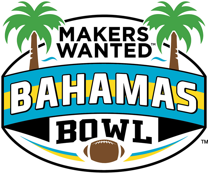 The sixth-annual Bahamas Bowl