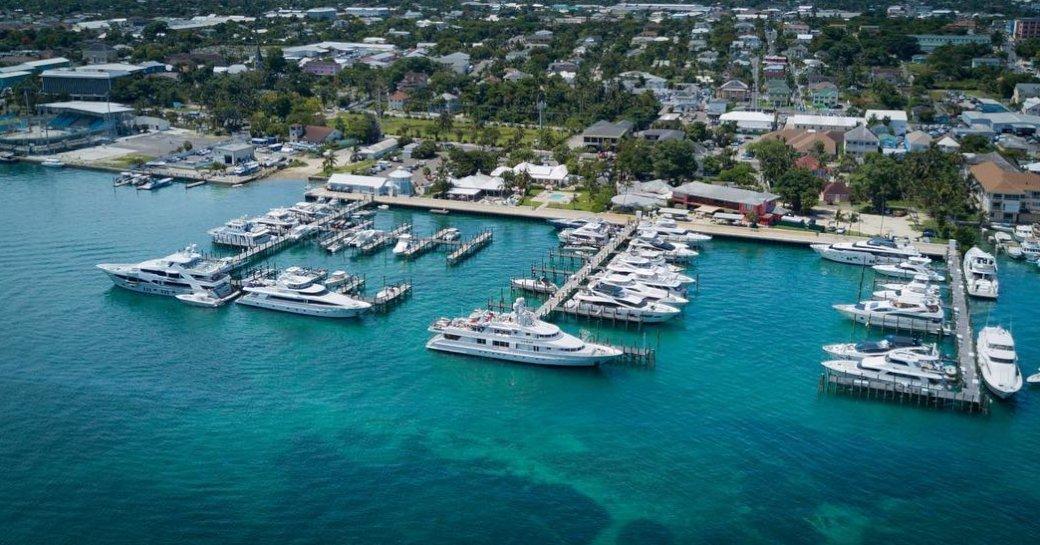 Bahamas Charter Show