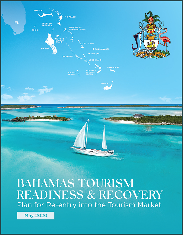 Click Here To Read Bahamas Tourism Readiness and Recovery. Plan For Re-Entry Into The Tourism Market