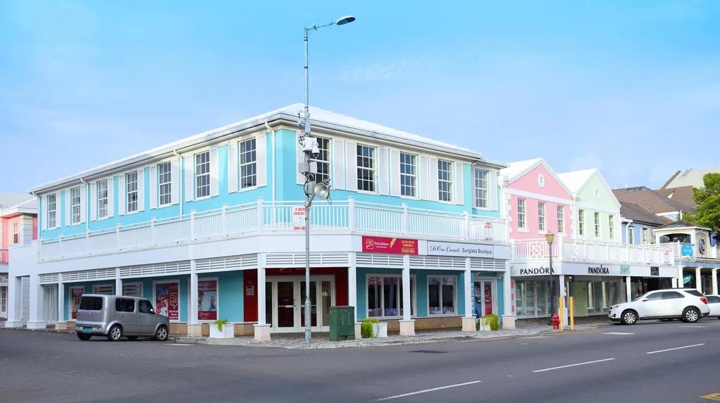BAY & PARLIAMENT STREET, Paradise Island, Nassau And Paradise Island Bahamas