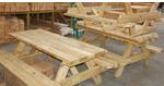 Building Supplies at Pinder Enterprises