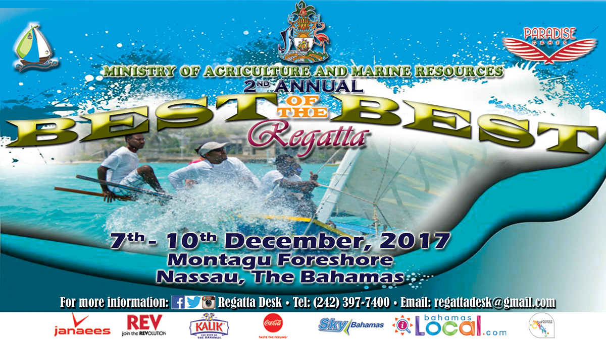 2nd Annual Best of The Best Regatta