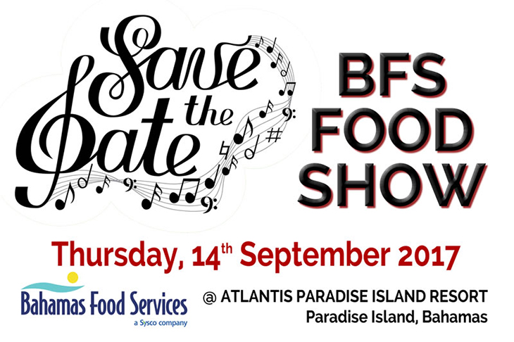 Bahamas Food Services Food Show