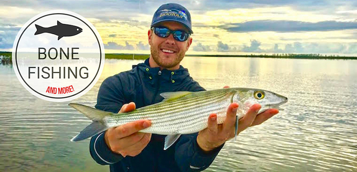 Abaco Beach Resort & Boat Harbour Marina | BONEFISHING ADVENTURE & EXCURSION