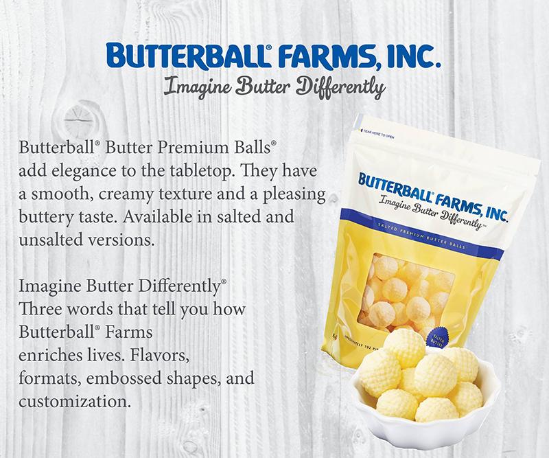 Butterball Farms Inc