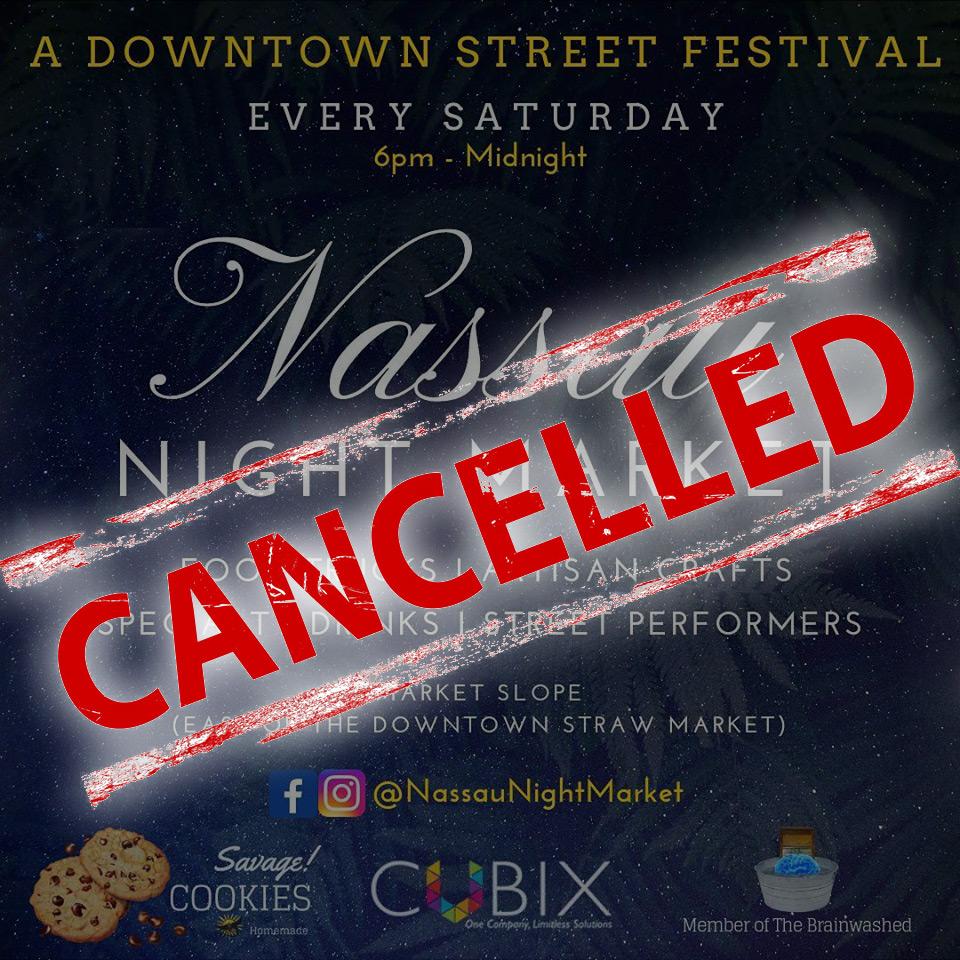 Nassau Night Market