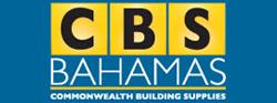 CBS Bahamas Logo