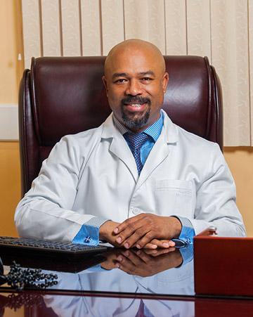 Dr. Lorne Charles OBGYN, MD