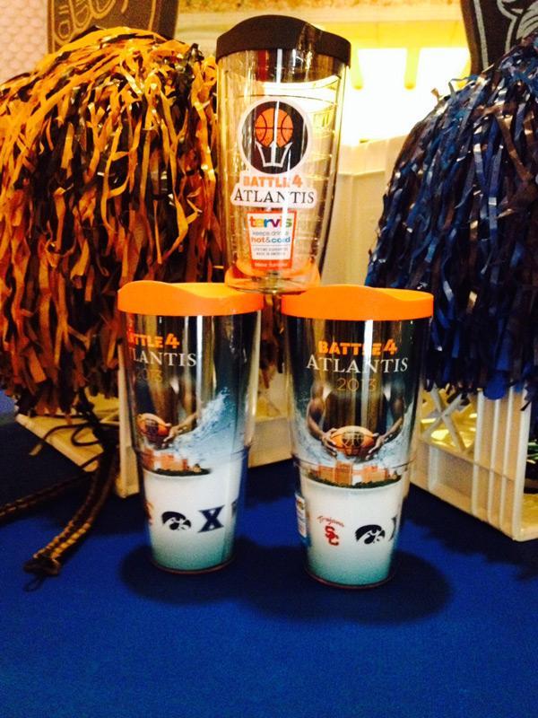 you can get your battle 4 atlantis souvenirs