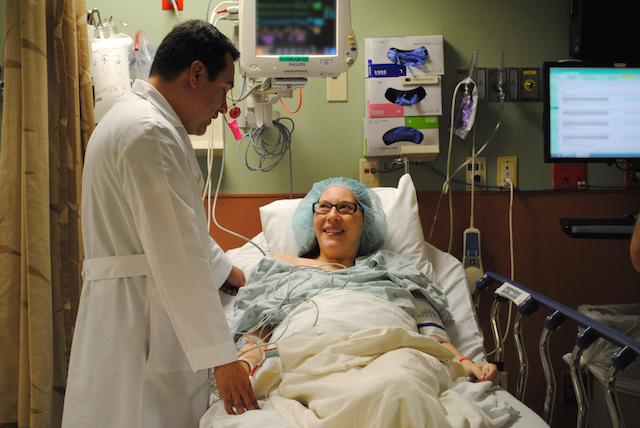 Kidney Disease? Compassionate Care Vital to Transplant Recipients Extended Life
