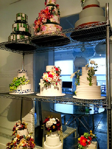 Local Cake Artist : Cake artist to bring added creativity to resort s cake ...
