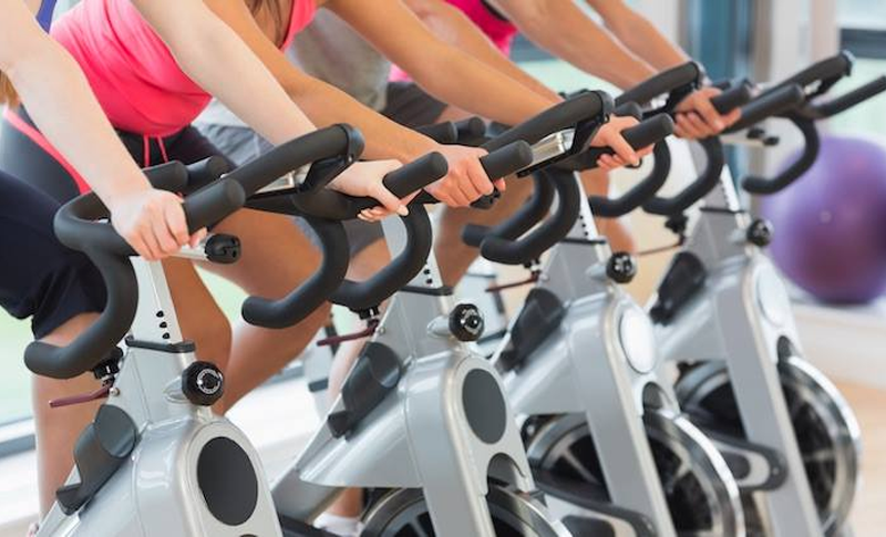Spin! Sculpt! Wine! Hosted by Energy Fitness Bahamas Ltd