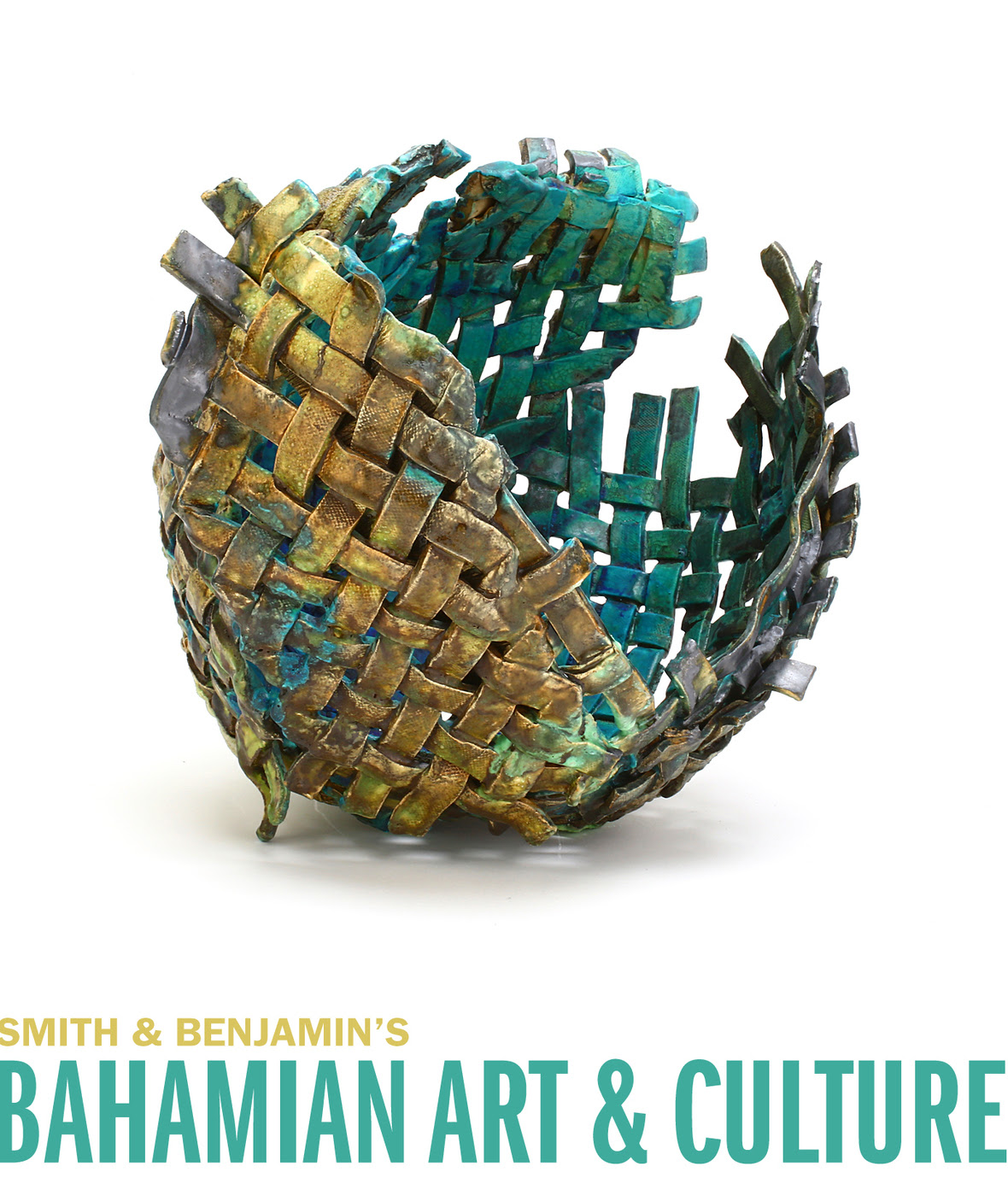 "Smith & Benjamin's 'BAHAMIAN ART & CULTURE' Issue No. 314 | ""Overripe Banana"" by Bahamian artist Anina Major"