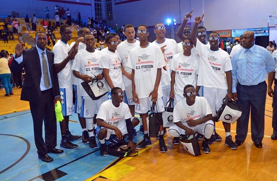 Atlantis Supports 2014 Hugh Campbell Basketball Tournament   Nassau / Paradise Island, Bahamas ...