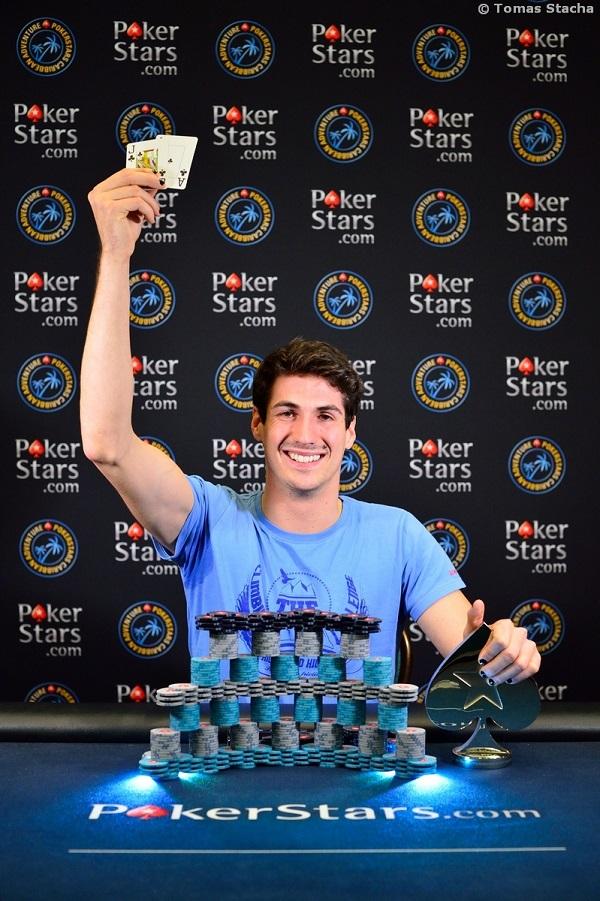 Poker caribbean adventure 2018 winner