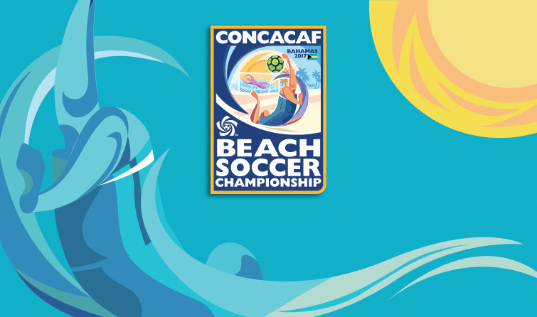 CONCACAF Beach Soccer World Cup Qualifiers 2017