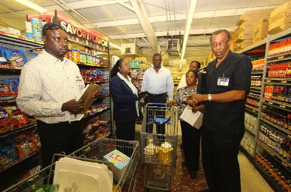 Price Control Inspection   Nassau / Paradise Island ...