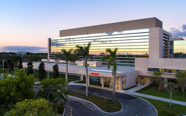 Cleveland Clinic Florida Expanding World Class Healthcare