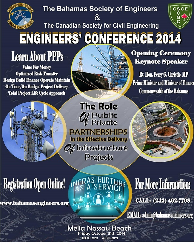 Engineer's Conference 2014