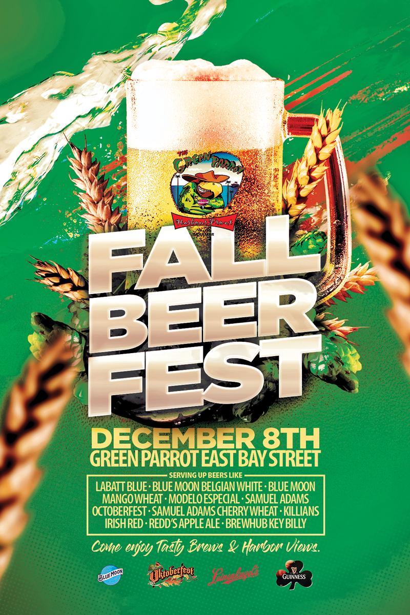 Fall Beer Fest