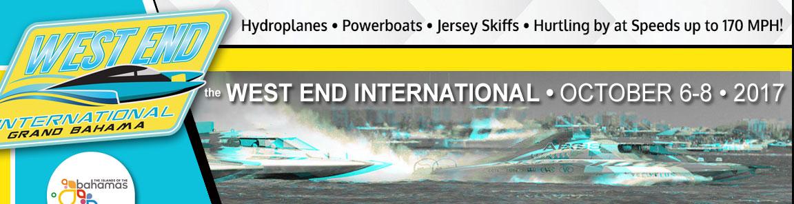 West End International Boat Race