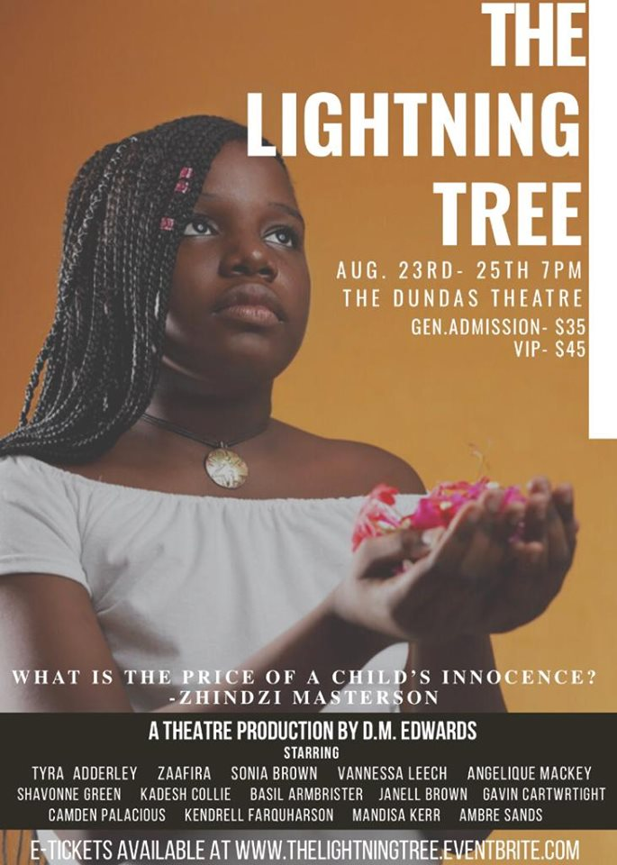 The Lightning Tree Theatre Production
