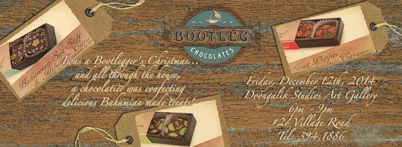 Bootleg Chocolates
