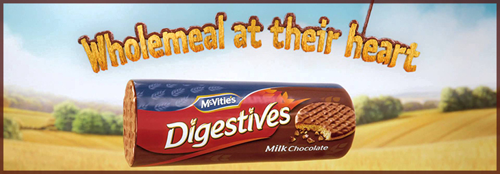 McVities brand at Bahamas Wholesale Agencies Ltd