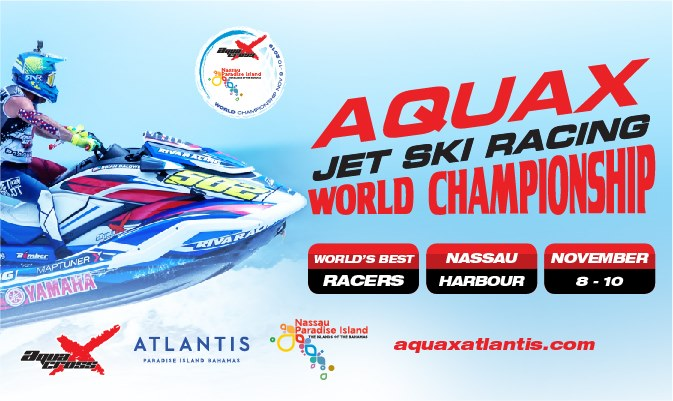 AquaX Jet Ski Racing World Championship