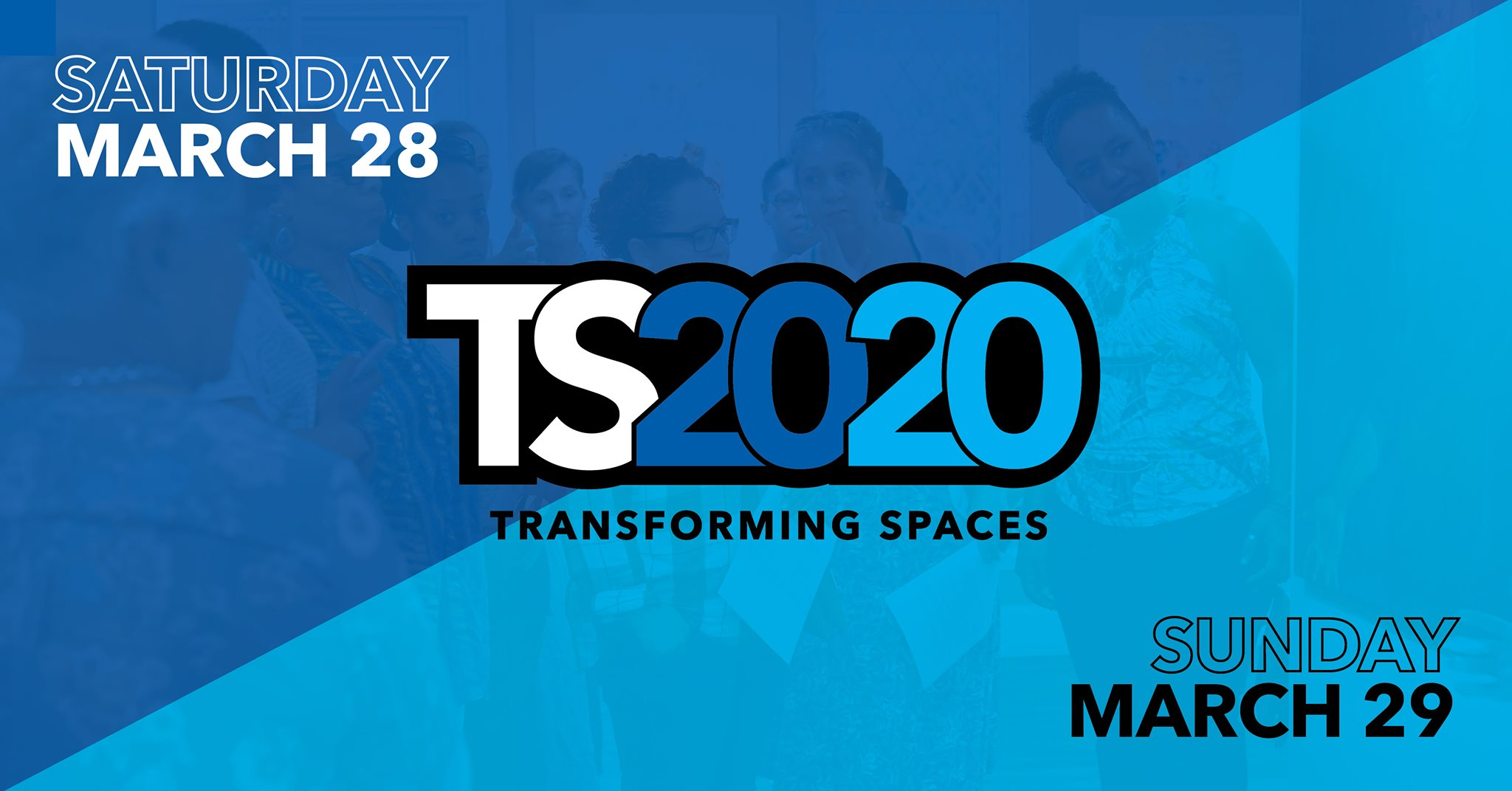 Transforming Spaces Art Tour 2020