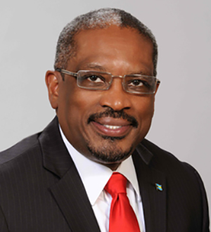 Hubert Minnis | Leader of the Free National Movement (FNM)