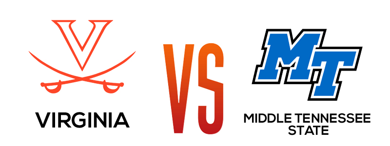 Game 4: Virginia Vs. Middle Tennessee State | Bad Boy Mowers Battle 4 Atlantis