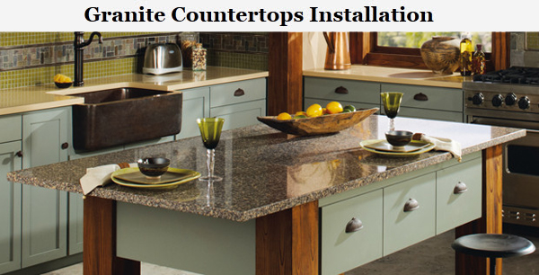 Local Granite Installers : Pinder Tile - Nassau - Nassau / Paradise Island, Bahamas