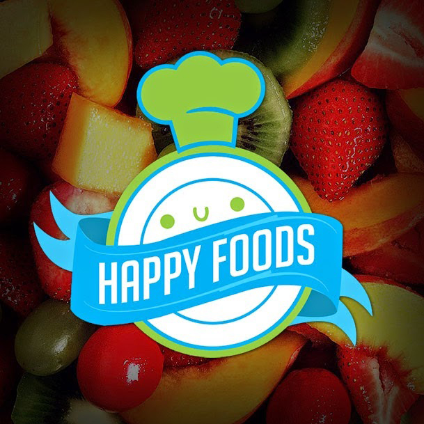 Happy Foods 242